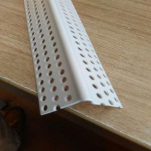 Drywall Metal or Bullnose Paper Face Corner Bead