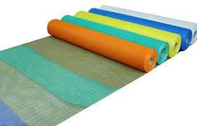 Good quality Heat Resistence  Fiberglass Alkaline-resistance Mesh