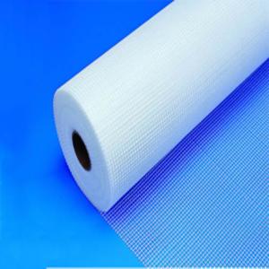 玻璃纤维网格布屋面防水