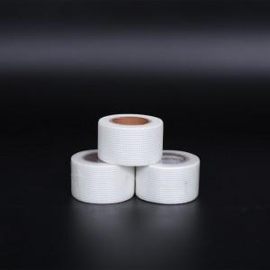 New Style cheap alkali resistant fiberglass mesh adhesive waterproof fiberglass mesh tape