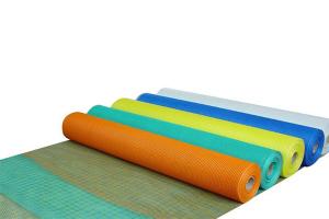 Fiberglass Mesh for External Thermal Insulation System(EIFS)