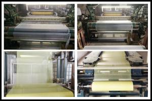 Fiberglass Woven Fabrics for Grinding Wheel