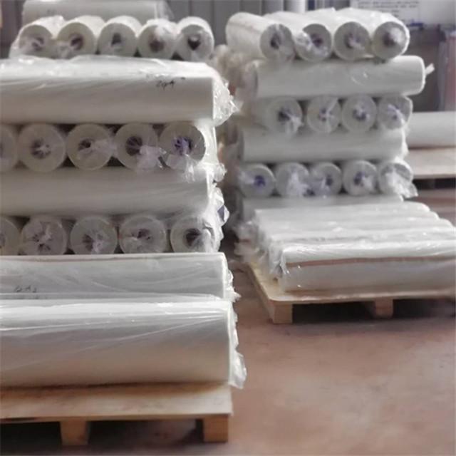 Leno woven grinding wheel mesh fabrics Featured Image