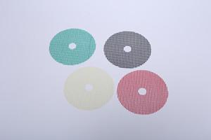 Fiberglass Net for Producing Abrasive Grinding Wheel Featured Image