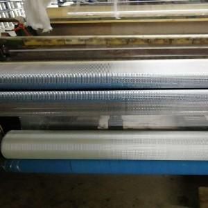 Fiberglass Reinforced Abrasive Cutting Mesh