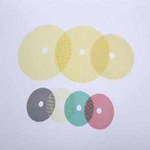 Fiberglass Reinforced Grinding Wheel Mesh Discs
