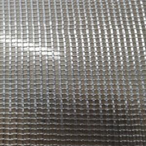 Alkali Resistant Reinforced Fiberglass cutting net For Grinding Wheel