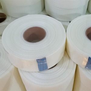 Fiberglass Self-adhesive Tape for Building Construction