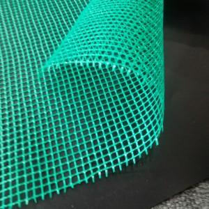 5x5mm 90GSM Alkali Resistant Fiberglass Mesh fiberglass cloth for Building Wall with high quality