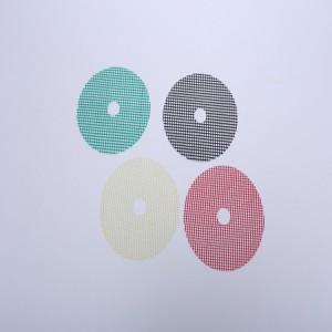 Fiberglass Mesh Disc Abrasive Cutting Wheel Reinforced of Shanghai Ruifiber