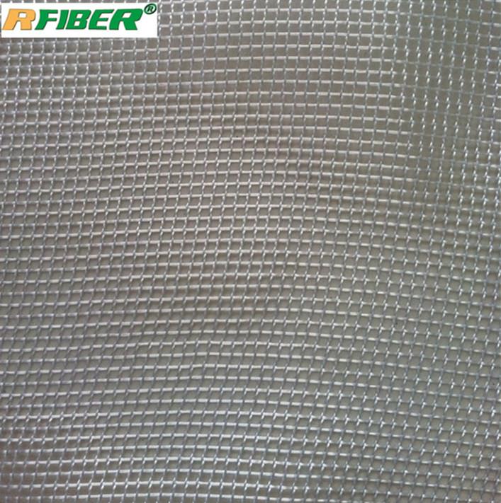 Fiberglass Grinding Wheel Reinforced Mesh Featured Image